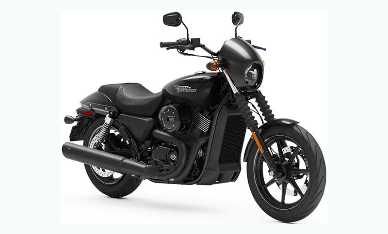 2020 Harley-Davidson Street® 750 in Osceola, Iowa - Photo 3
