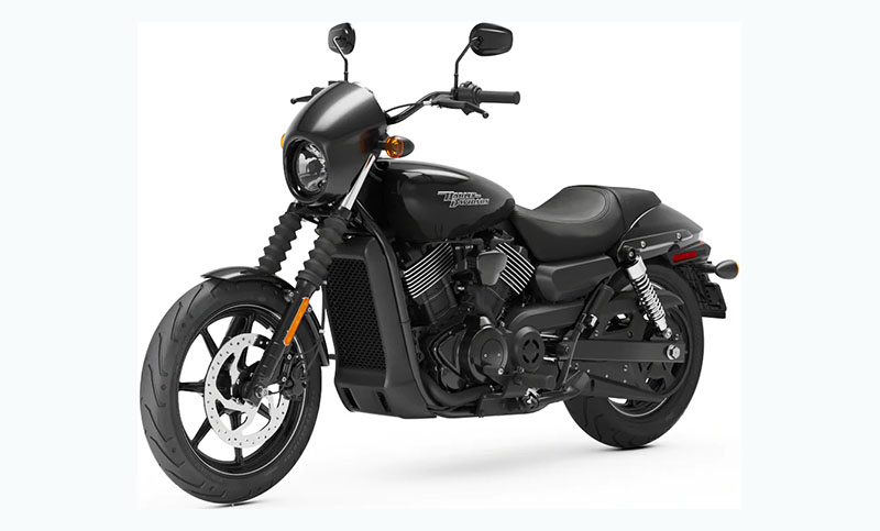 2020 Harley-Davidson Street® 750 in Augusta, Maine - Photo 4
