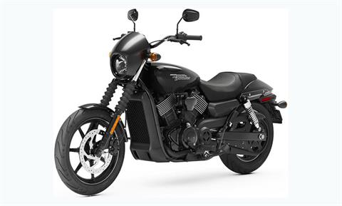 2020 Harley-Davidson Street® 750 in Conroe, Texas - Photo 4