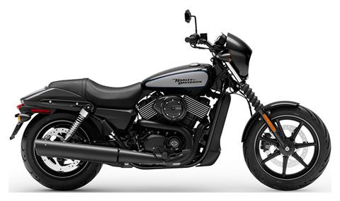 2020 Harley-Davidson Street® 750 in Michigan City, Indiana - Photo 1