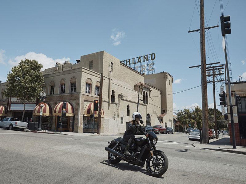 2020 Harley-Davidson Street® 750 in Scott, Louisiana