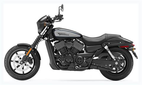 2020 Harley-Davidson Street® 750 in Waterloo, Iowa - Photo 2