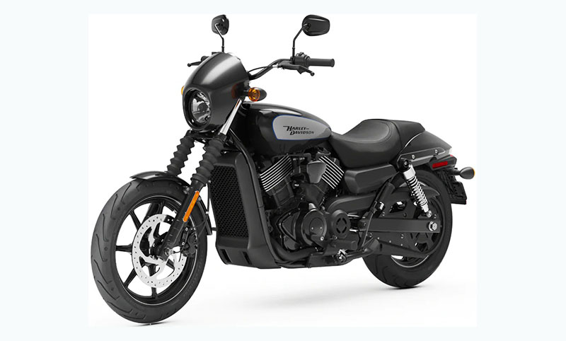 2020 Harley-Davidson Street® 750 in Jacksonville, North Carolina - Photo 4