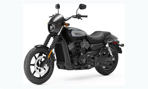 2020 Harley-Davidson Street® 750 in Sheboygan, Wisconsin - Photo 4