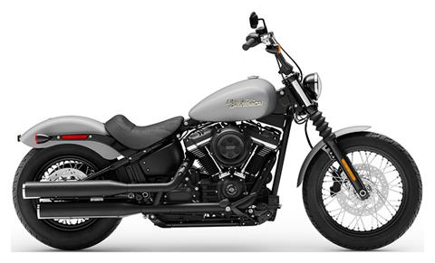 2020 Harley-Davidson Street Bob® in Waterloo, Iowa - Photo 1