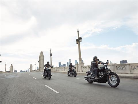 2020 Harley-Davidson Street Bob® in Sheboygan, Wisconsin - Photo 2