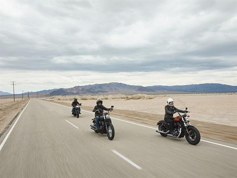 2020 Harley-Davidson Street Bob® in Sheboygan, Wisconsin - Photo 9