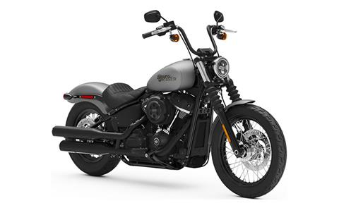 2020 Harley-Davidson Street Bob® in Johnstown, Pennsylvania - Photo 3