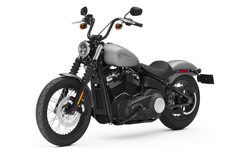 2020 Harley-Davidson Street Bob® in The Woodlands, Texas