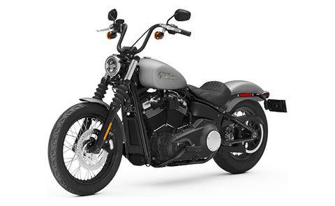 2020 Harley-Davidson Street Bob® in Jackson, Mississippi - Photo 4