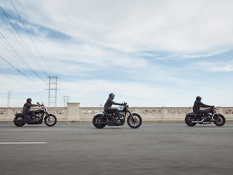 2020 Harley-Davidson Street Bob® in Pasadena, Texas - Photo 8