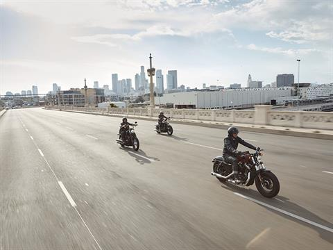 2020 Harley-Davidson Street Bob® in Rochester, Minnesota - Photo 8