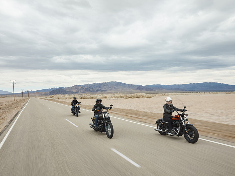 2020 Harley-Davidson Street Bob® in Augusta, Maine - Photo 13