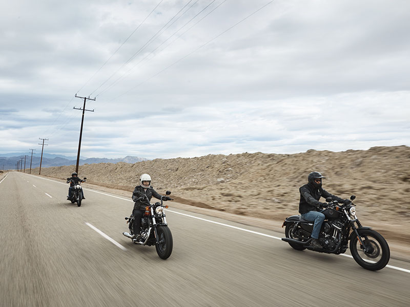 2020 Harley-Davidson Street Bob® in Portage, Michigan