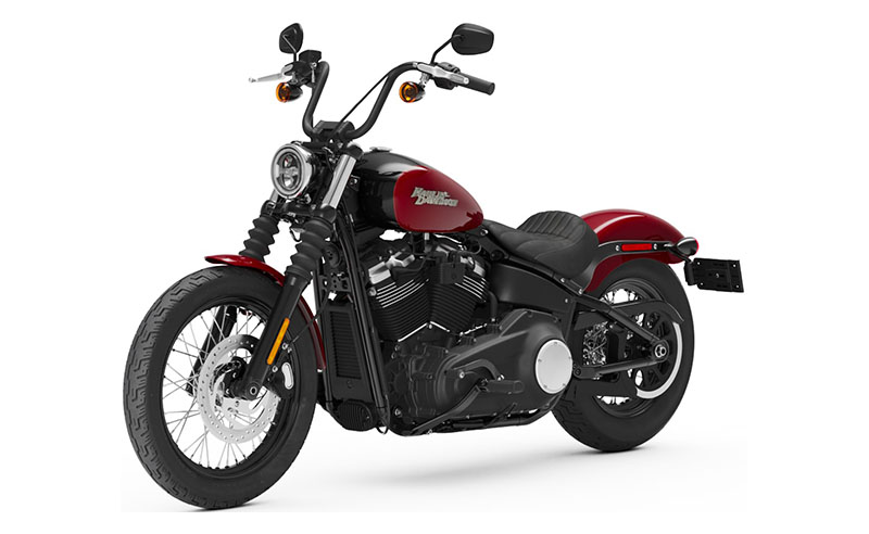 2020 Harley-Davidson Street Bob® in Orlando, Florida - Photo 4