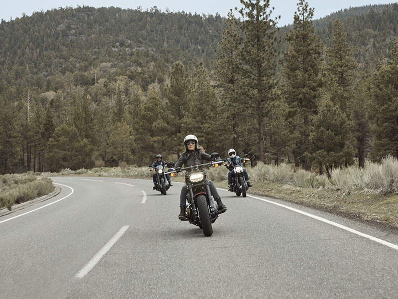 2020 Harley-Davidson Street Bob® in Green River, Wyoming - Photo 10