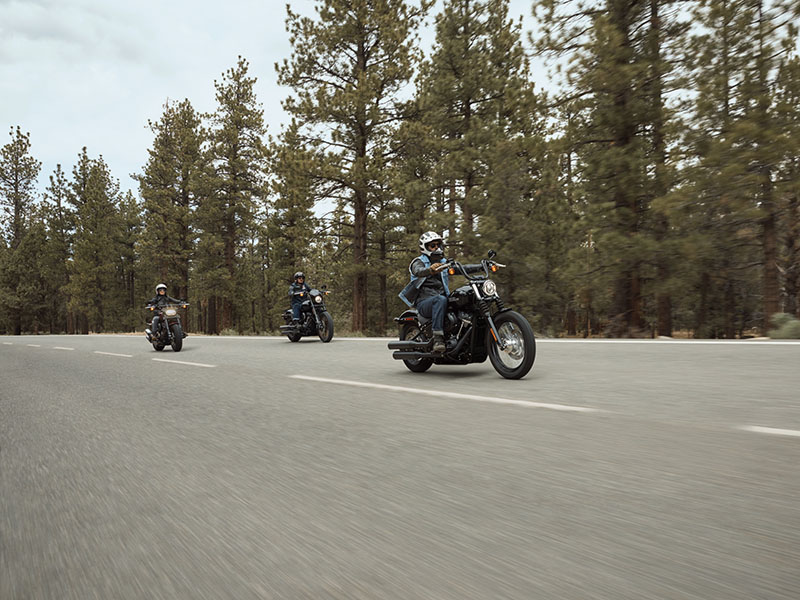 2020 Harley-Davidson Street Bob® in Portage, Michigan - Photo 9