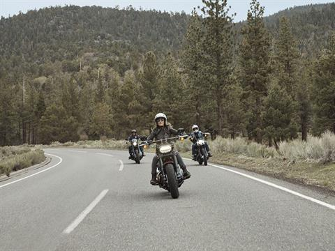 2020 Harley-Davidson Street Bob® in Loveland, Colorado - Photo 10