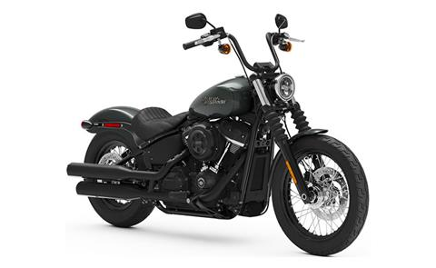 2020 Harley-Davidson Street Bob® in Houston, Texas - Photo 3
