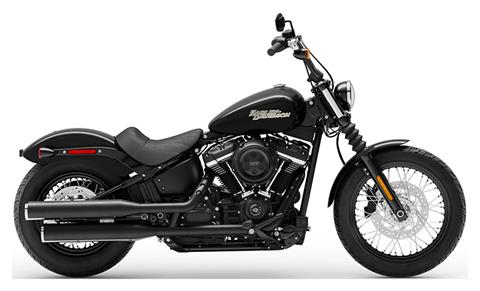 2020 Harley-Davidson Street Bob® in Jacksonville, North Carolina - Photo 1
