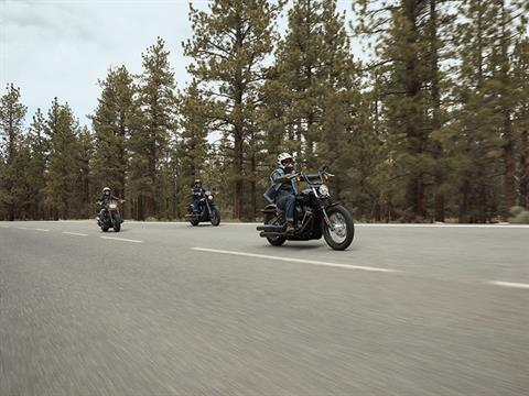 2020 Harley-Davidson Street Bob® in Fairbanks, Alaska - Photo 12