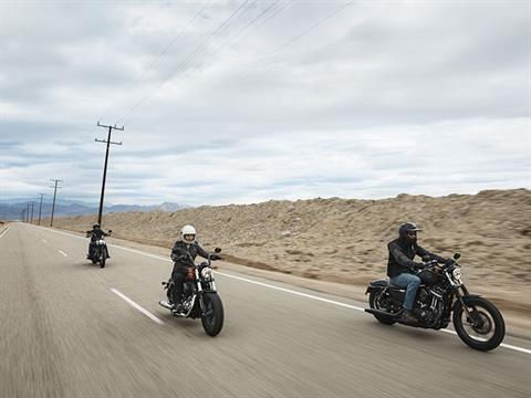 2020 Harley-Davidson Street Bob® in Broadalbin, New York - Photo 11