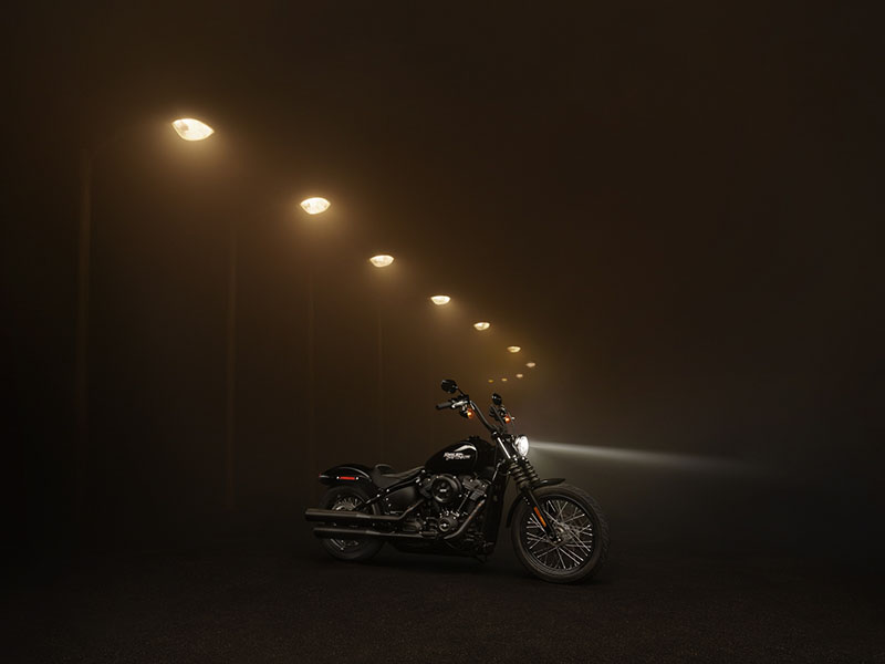 2020 Harley-Davidson Street Bob® in Fairbanks, Alaska - Photo 6