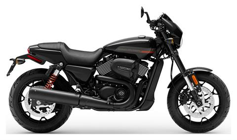 2020 Harley-Davidson Street Rod® in Leominster, Massachusetts