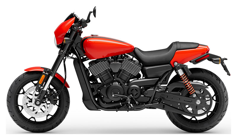 2020 Harley-Davidson Street Rod® in San Jose, California - Photo 2