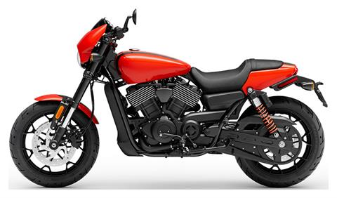 2020 Harley-Davidson Street Rod® in Monroe, Louisiana - Photo 2