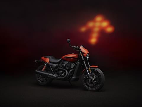 2020 Harley-Davidson Street Rod® in South Charleston, West Virginia - Photo 7
