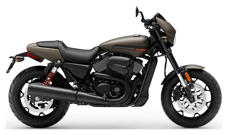 2020 Harley-Davidson Street Rod® in Augusta, Maine - Photo 1
