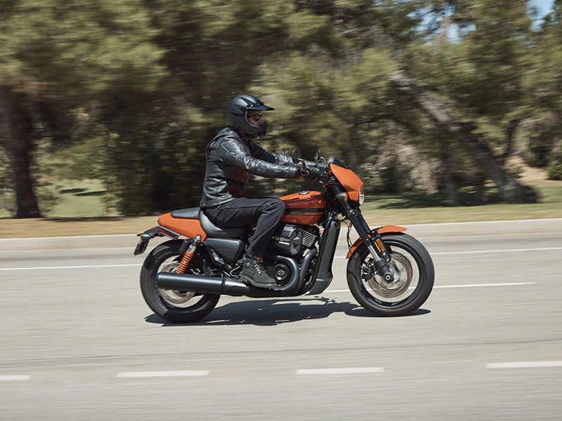 2020 Harley-Davidson Street Rod® in Fairbanks, Alaska