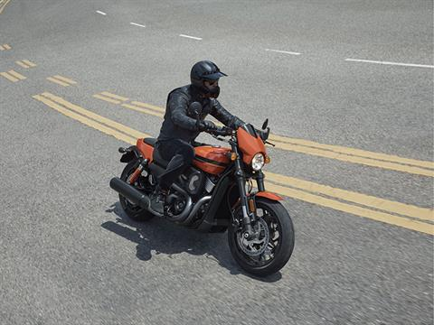 2020 Harley-Davidson Street Rod® in Augusta, Maine - Photo 9