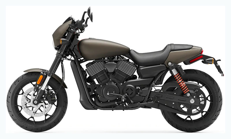 2020 Harley-Davidson Street Rod® in Chippewa Falls, Wisconsin - Photo 2