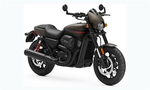 2020 Harley-Davidson Street Rod® in Leominster, Massachusetts - Photo 3