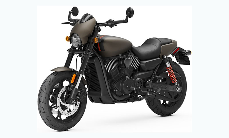 2020 Harley-Davidson Street Rod® in Michigan City, Indiana - Photo 4
