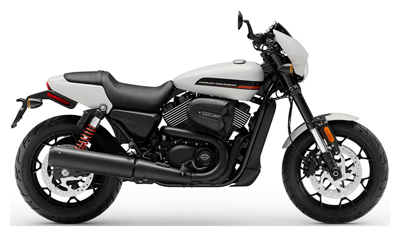 2020 Harley-Davidson Street Rod® in Cedar Rapids, Iowa - Photo 1