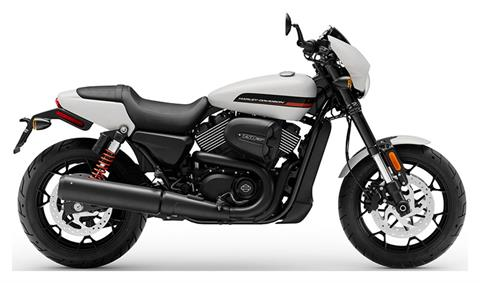 2020 Harley-Davidson Street Rod® in San Jose, California