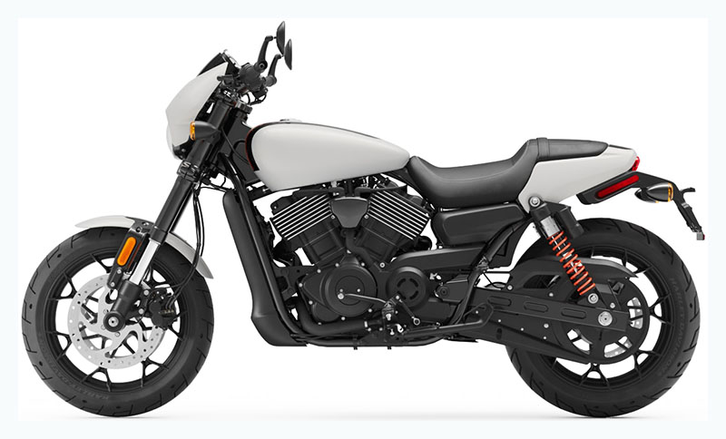 2020 Harley-Davidson Street Rod® in San Francisco, California - Photo 2