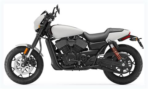 2020 Harley-Davidson Street Rod® in Cedar Rapids, Iowa - Photo 2