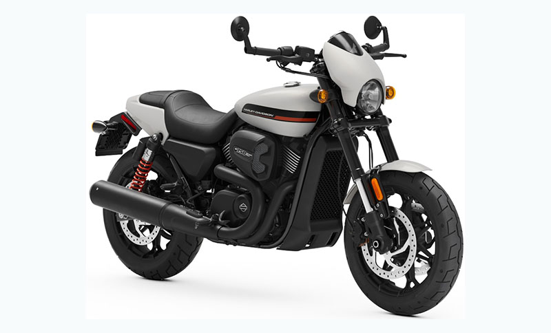 2020 Harley-Davidson Street Rod® in Temple, Texas - Photo 3