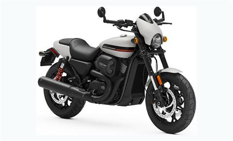 2020 Harley-Davidson Street Rod® in Mauston, Wisconsin - Photo 3