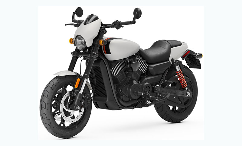 2020 Harley-Davidson Street Rod® in San Francisco, California - Photo 4