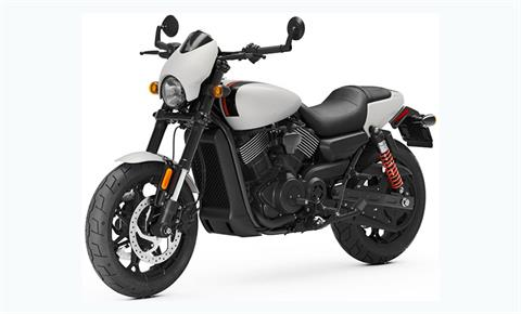 2020 Harley-Davidson Street Rod® in Cedar Rapids, Iowa - Photo 4