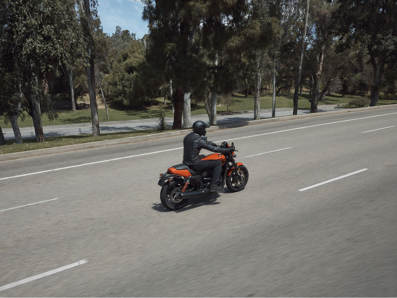 2020 Harley-Davidson Street Rod® in Michigan City, Indiana - Photo 8
