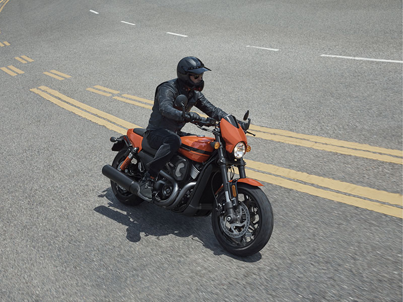 2020 Harley-Davidson Street Rod® in Fremont, Michigan - Photo 9