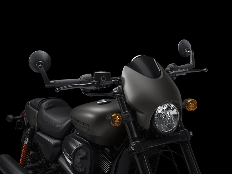 2020 Harley-Davidson Street Rod® in Fremont, Michigan - Photo 6