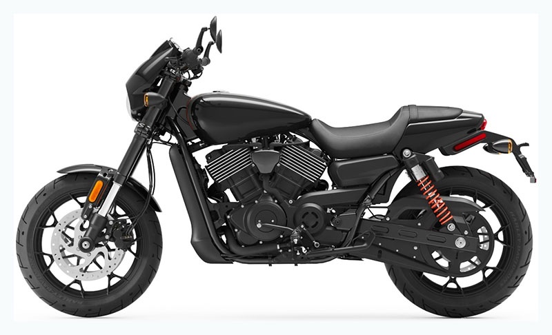 2020 Harley-Davidson Street Rod® in Flint, Michigan - Photo 2