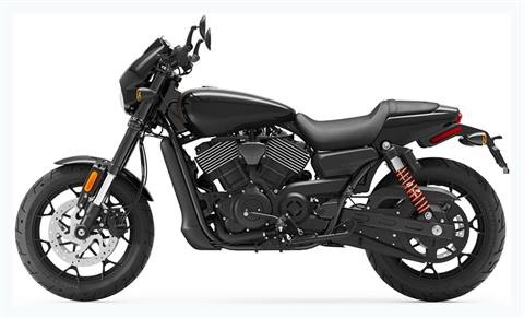 2020 Harley-Davidson Street Rod® in Fremont, Michigan - Photo 2